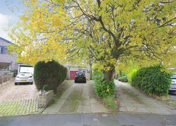 Thumbnail 3 bed detached house for sale in Millers Meadow, Rainow, Macclesfield, Cheshire