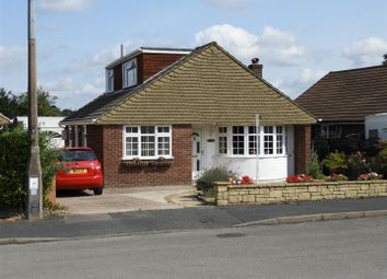 Thumbnail 3 bed detached bungalow for sale in Broadway, Swindon