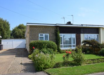 2 bed bungalow for sale in Mountney Drive, Pevensey Bay BN24