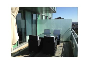 Thumbnail 3 bed flat for sale in Christian Street, London