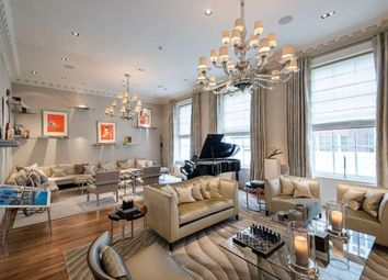 Thumbnail 5 bed flat to rent in Upper Grosvenor Street, Mayfair