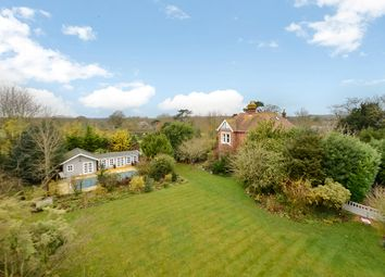 Thumbnail 6 bed detached house for sale in Old Farm Lane, Emsworth