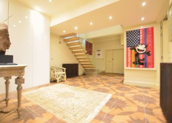 Thumbnail 3 bedroom flat for sale in Dalston Lane, London