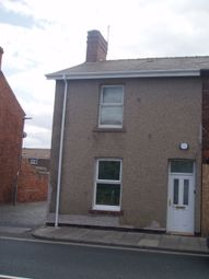 Thumbnail 2 bed terraced house to rent in West View Road, Hartlepool