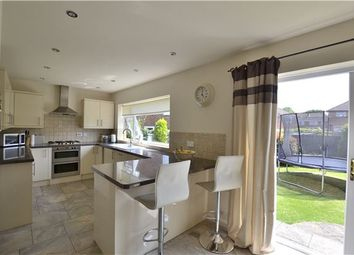 Thumbnail 3 bed semi-detached house for sale in Oakwood Drive, Hucclecote, Gloucester