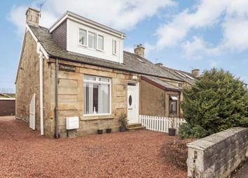 Thumbnail 3 bed semi-detached house for sale in Burnhead Road, Larkhall, South Lanarkshire