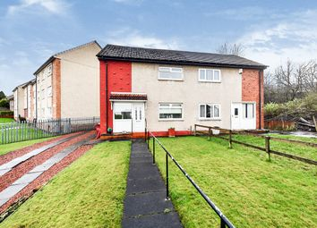 Thumbnail 2 bedroom semi-detached house for sale in Townhill Road, Hamilton, South Lanarkshire