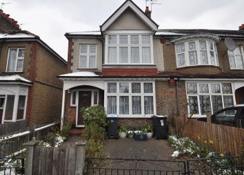 Thumbnail 3 bed end terrace house for sale in Refurbishment Opportunity, Burlington Road, New Malden