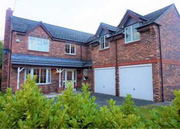 Thumbnail 5 bed detached house for sale in Clough Road, Liverpool