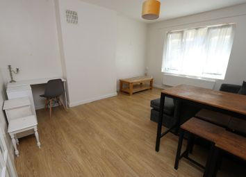 Thumbnail 3 bed flat to rent in Sidney Road, London