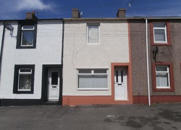Thumbnail 2 bed property for sale in Leconfield Street, Cleator Moor