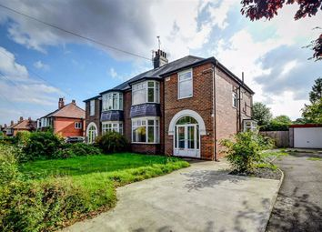 Thumbnail 4 bed terraced house to rent in Kingston Road, Willerby