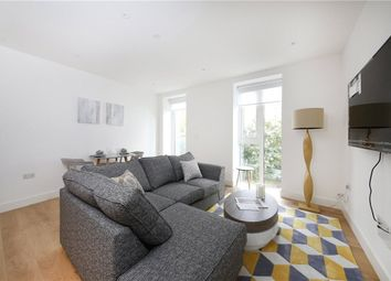 1 bed property to rent in Vaughan Way, London E1W