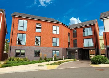 Greenham Avenue, Reading, Reading RG2. 2 bed flat for sale