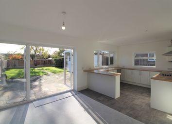 Thumbnail 4 bed bungalow to rent in Pooleys Lane, Welham Green