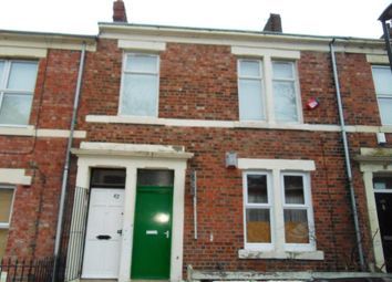 Thumbnail 2 bed flat to rent in Gainsborough Grove, Arthurs Hill