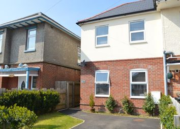 Thumbnail 2 bed semi-detached house for sale in Northbourne, Bournemouth, Dorset