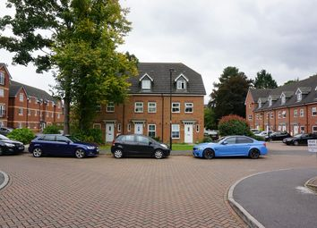 Thumbnail 3 bed end terrace house for sale in Eaton Avenue, Taplow