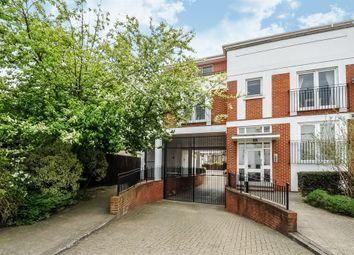 Thumbnail 3 bedroom flat for sale in Hamilton Mews, Southfields, London