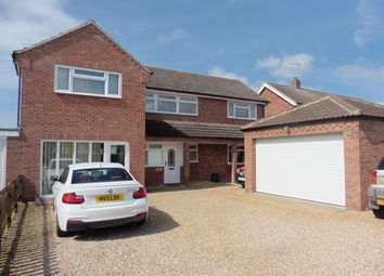 Thumbnail 1 bed detached house for sale in Seppings Road, Fakenham