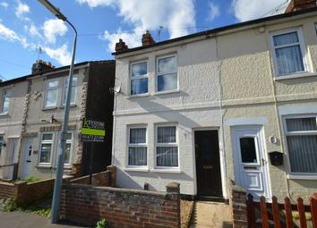 Thumbnail 3 bedroom end terrace house to rent in Kingston Road, Ipswich
