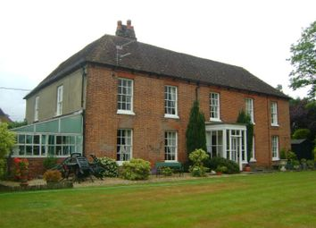 Thumbnail Room to rent in St Georges Road, Farnham GU9, Farnham,