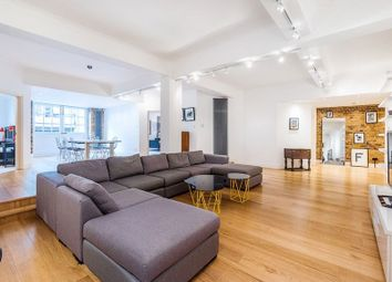 2 bed flat for sale in Gullivers Wharf, Wapping E1W