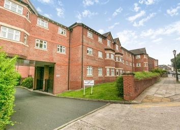 Thumbnail 2 bed flat for sale in Elm Court, Village Road, Bebington, Wirral