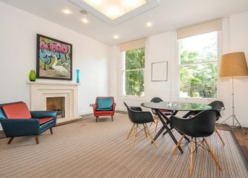 Thumbnail 3 bedroom flat for sale in Apsley Mansions, Notting Hill