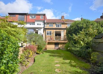 3 bed terraced house for sale in Hampden Way, London N14