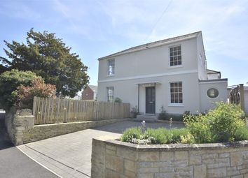 Thumbnail 4 bed detached house for sale in Bafford Lane, Charlton Kings, Cheltenham, Gloucestershire