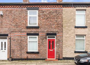 Thumbnail 2 bed terraced house for sale in Wharfedale Street, Garston, Liverpool, Merseyside