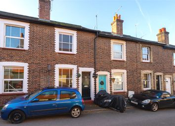 Thumbnail 2 bed terraced house to rent in Hart Gardens, Dorking, Surrey