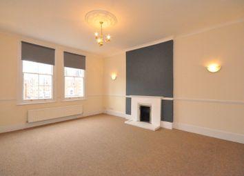 Thumbnail 5 bed flat to rent in Uxbridge Road, Shepherds Bush, London