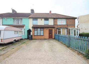 Thumbnail 3 bedroom terraced house to rent in Heybarnes Road, Small Heath, Birmingham