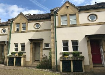 Thumbnail 2 bed property to rent in Circus Mews, Bath