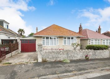 Thumbnail 3 bed detached bungalow for sale in Stoke Road, Weymouth