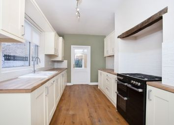 Thumbnail 4 bed terraced house to rent in Avenue Terrace, York
