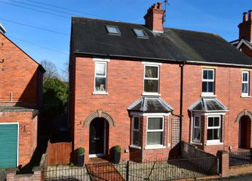 Thumbnail 3 bed property for sale in Salcombe Road, Newbury