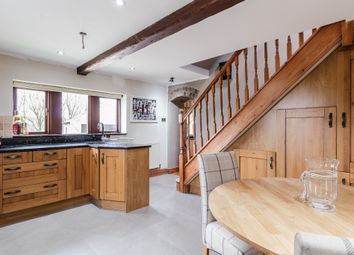 Thumbnail 3 bed semi-detached house for sale in Hill, Holmfirth, West Yorkshire
