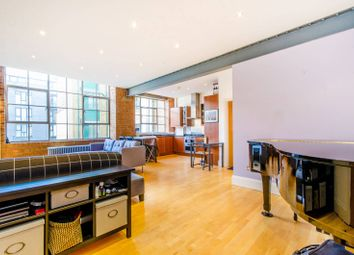 Thumbnail 1 bed flat for sale in Chocolate Studios, Old Street