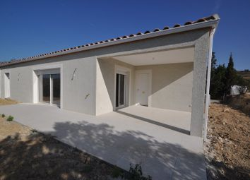 Thumbnail 3 bed detached house for sale in Languedoc-Roussillon, Aude, Limoux