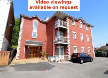 Thumbnail 2 bed flat for sale in Chaplin Close, Salford
