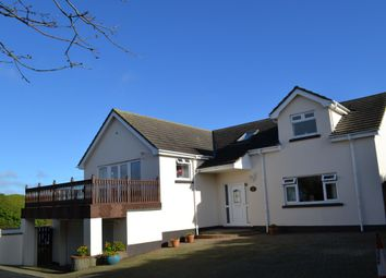 Thumbnail 5 bed detached house for sale in Glashen Close, Ballasalla, Isle Of Man