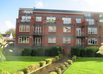 Thumbnail 4 bed property to rent in Mossley Hill Drive, Aigburth, Liverpool