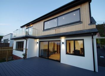 Thumbnail 3 bedroom detached house for sale in Willoway Lane, Braunton