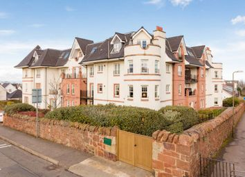 Thumbnail 3 bed flat for sale in 26 Ibris Place, North Berwick