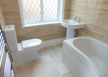 Thumbnail 2 bed end terrace house to rent in Celtic Road, Meols, Wirral