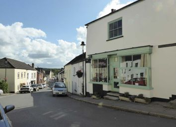 Thumbnail Restaurant/cafe for sale in Market Street, Hatherleigh, Okehampton