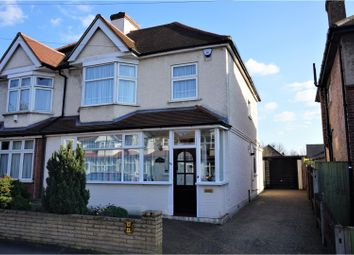 Thumbnail 3 bed semi-detached house for sale in Alton Road, Croydon